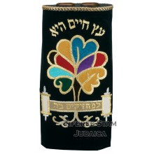 Sefer Torah Mantle M-543