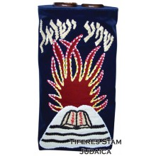 Sefer Torah Mantle M-550