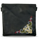 Leather Tallit / Tefillin Bag 190