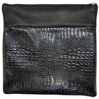 Leather Tallit / Tefillin Bag 640