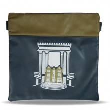 Leather Tallit / Tefillin Bag 780