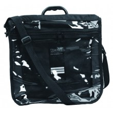 Talitote Talis & Tefilin Tote Clear Front with shoulder strap and handle