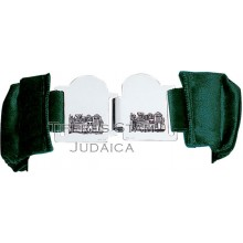 Sefer Torah Belt, Binder GS6
