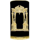 Torah Cover with Vilna Gate - Hand made M-42405