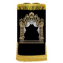 Sefer Torah Mantle M-220-MT