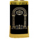Sefer Torah Mantle M-250-MT