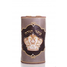 Sefer Torah Mantle M-1007-PS