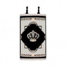 Sefer Torah Mantle MC01