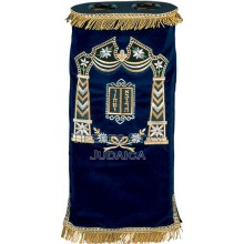Sefer Torah Mantle M-211