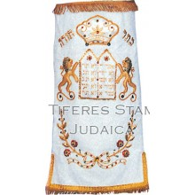 Sefer Torah Mantle M-13