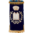 Sefer Torah Mantle 407