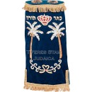Sefer Torah Mantle 409