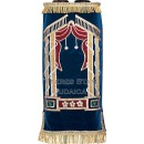 Sefer Torah Mantle 515