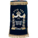Sefer Torah Mantle 531