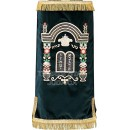 Sefer Torah Mantle M-214
