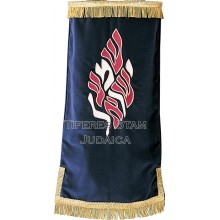Sefer Torah Mantle M-120-RW