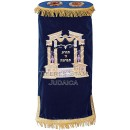 Sefer Torah Mantle 406