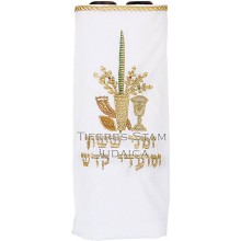 Sefer Torah Mantle 501