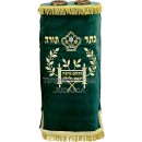 Sefer Torah Mantle 512
