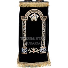 Sefer Torah Mantle 518