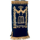 Sefer Torah Mantle 528