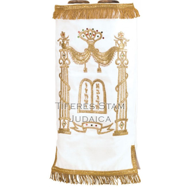 Sefer Torah Mantle 528w