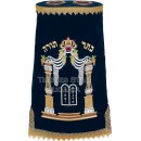 Sefer Torah Mantle 532