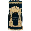 Sefer Torah Mantle 535