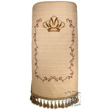 Sefer Torah Mantle M-6102