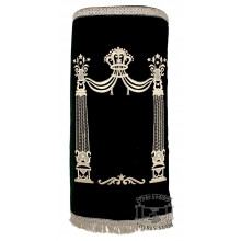 Sefer Torah Mantle  M-6113