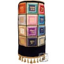 Sefer Torah Mantle M-6101