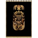 Parochet for Aron Kodesh P-5139