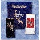 POROCHES P-14, SHALOM WITH FLOWER