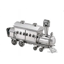 Sterling Silver Mitzvah Locomotive